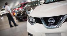 Nissan rivede al ribasso le stime su utile intero anno. Scandalo Ghosn determinante