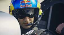 Red Bull Air Race, l'esordio dell'italiano Diego Costa ad Abu Dhabi