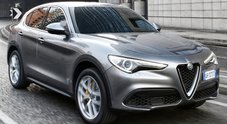 Anche la Stelvio tra finaliste Car of the Year 2018. Il Suv del Biscione in lotta con XC40, C3 Aircross, A8, Serie 5, Ibiza e Stinger