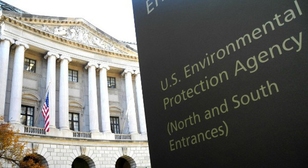 La sede dell`Environmental Protection Agency