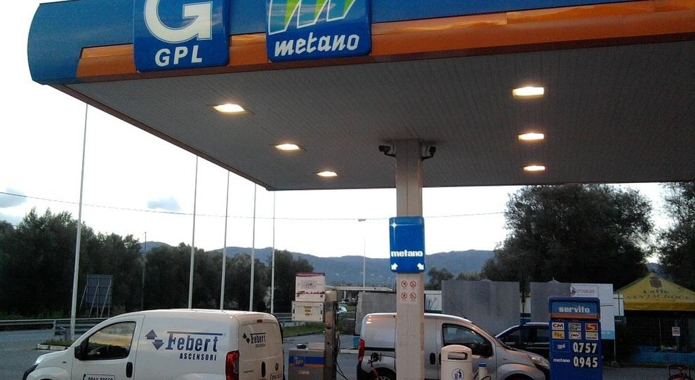 Da metano per auto 2 miliardi di euro di risparmio nel 2016. evitate