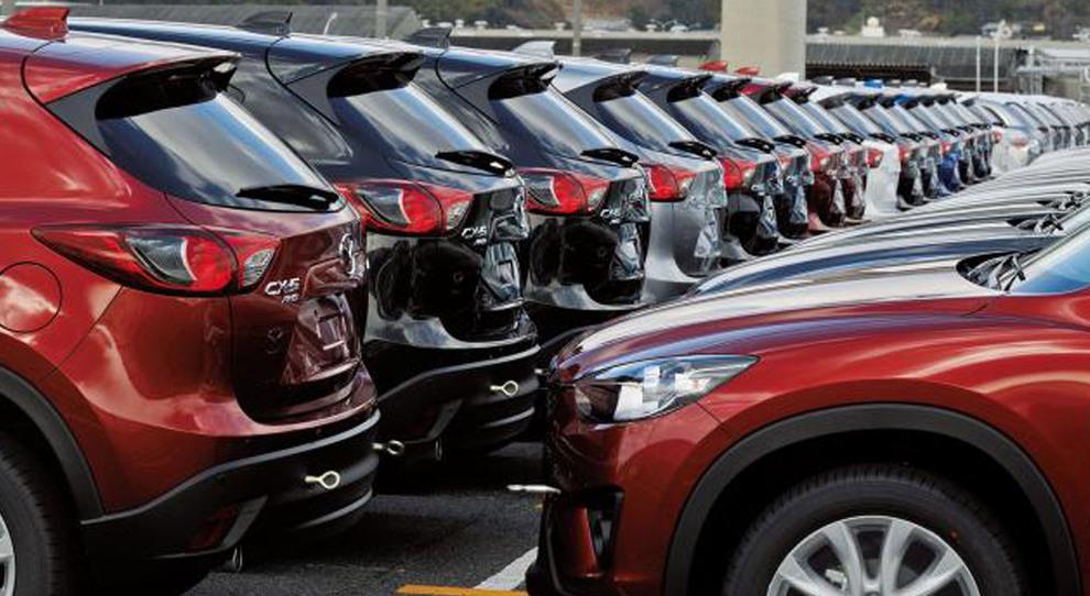 Auto, più immatricolazioni in Europa. Fca cresce il doppio del mercato