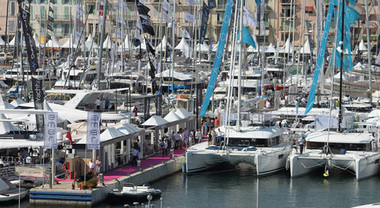 Lusso all'italiana, allo Yachting Festival di Cannes tante le proposte made in Italy