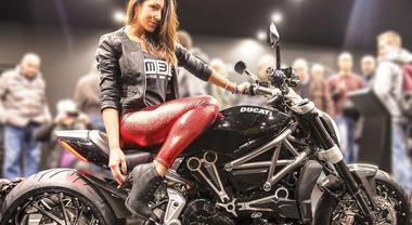 Al Motor Bike Expo 2018 del decennale superate le 160 mila presenze
