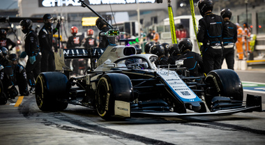 Dal 2022 si intensificherà la collaborazione tecnica tra la Williams e la Mercedes