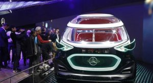 CES 2018, l'automobile protagonista a Los Angeles