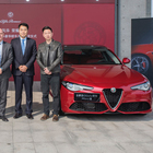 Alfa Romeo su Alibaba: vendute on line in Cina 350 Giulia in 33 secondi
