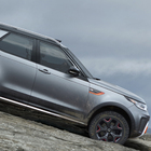 Land Rover Discovery SVX, arriva la versione da off road estremo firmata Special Vehicle Operation